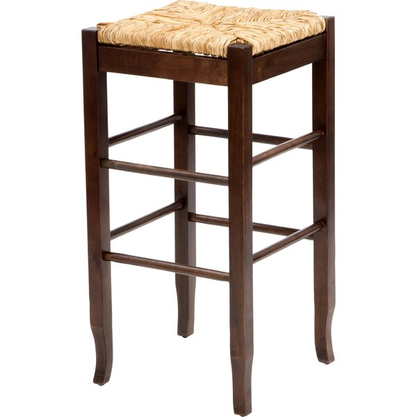 Hogan 29 Bar Stool by Beachcrest Home