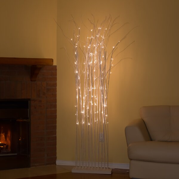 110 LED Light Birch Tree by Hi-Line Gift Ltd.