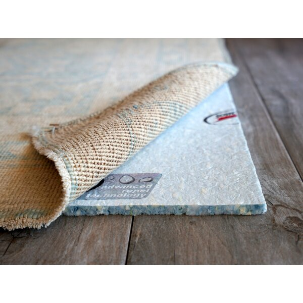 Spill Tech Scotchguard 3M Waterproof with Advanced Repel Technology Rug Pad by RugPadUSA