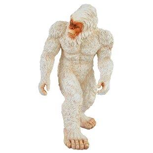 Bigfoot The Garden Statue