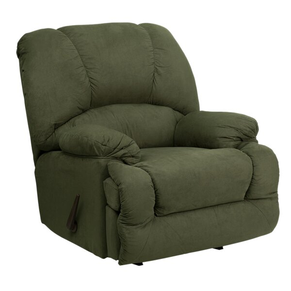 Dundridge Power Rocker Recliner [Red Barrel Studio]