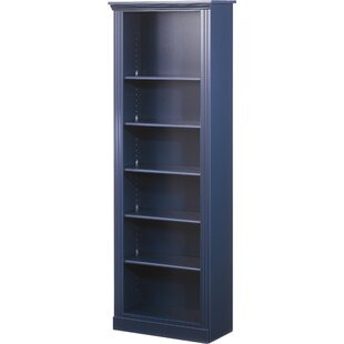 Madison Standard Bookcase