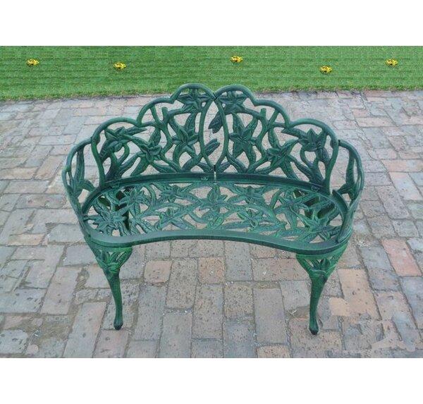 Mcgreevy Dcor Bench by Astoria Grand Astoria Grand