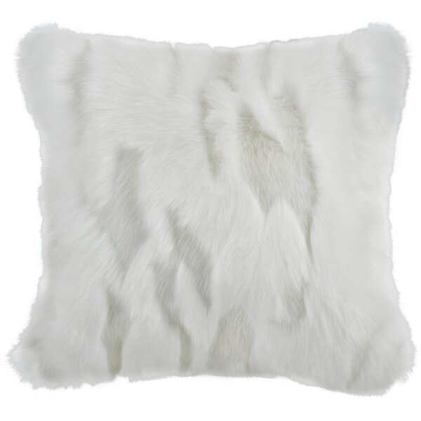 Krenwik Textured Throw Pillow by Mercer41