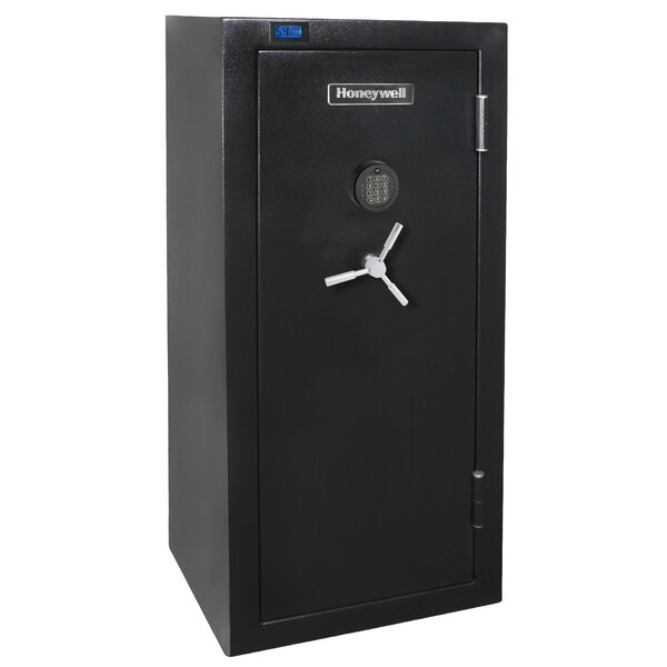 Executive Gun Safe with Electronic Lock by Honeywell