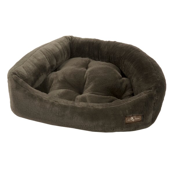 Mink Napper Bed Bolster by Jax & Bones