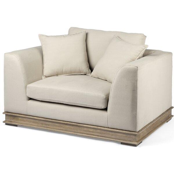 Navin Armchair by One Allium Way