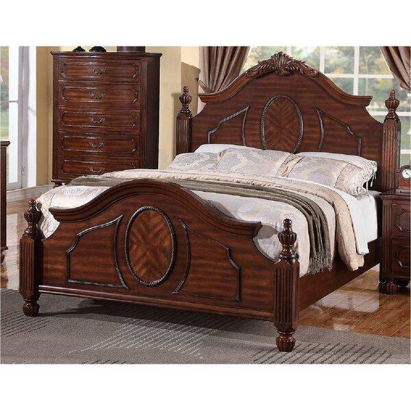 Aisha Platform Bed by Astoria Grand