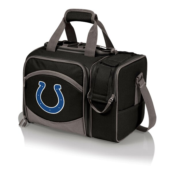 Malibu Indianapolis Colts Picnic Tote by Picnic Time