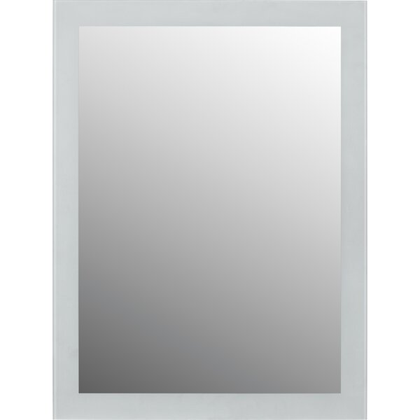 Zambrana Accent Mirror by Orren Ellis