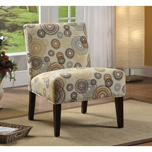Review Slipper Chair by A&J Homes Studio