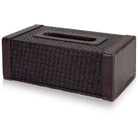 Swinney Frame Tissue Box Cover by Bay Isle Home