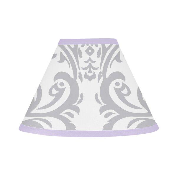 Elizabeth 10 Cotton Empire Lamp Shade by Sweet Jojo Designs