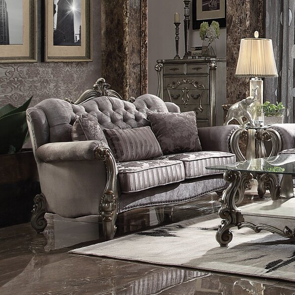 Bermuda Loveseat by Astoria Grand Astoria Grand