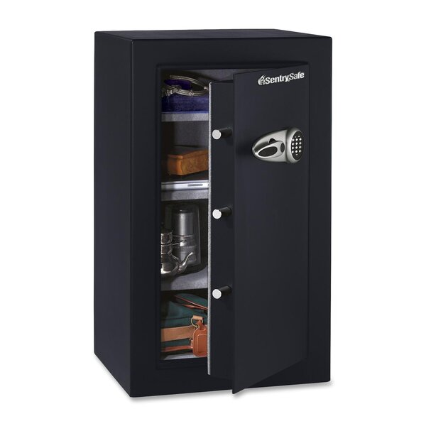 Executive Security Safe by Sentry Safe