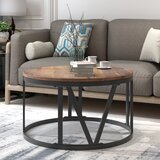 Shurtz Frame Coffee Table by 17 Stories