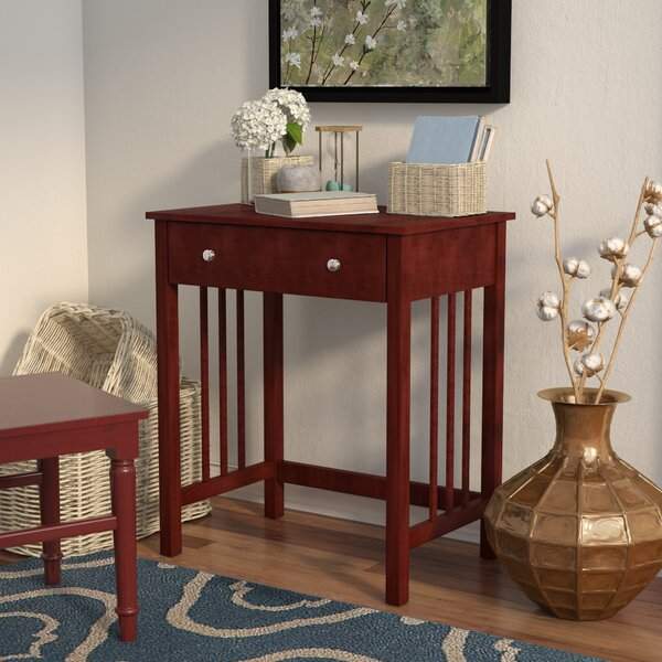 Rangely Mission Writing Desk by Andover Mills