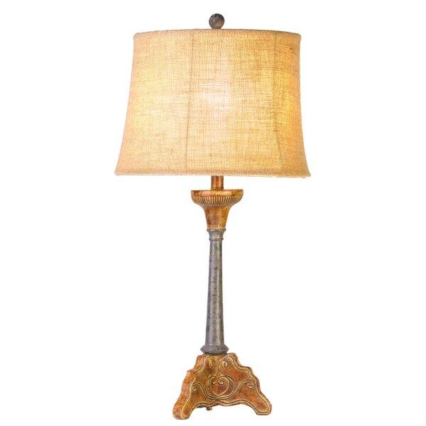 Frodsham 32 Table Lamp by Fleur De Lis Living