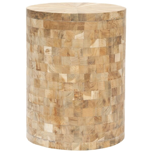 Beckham Accent Stool by Safavieh