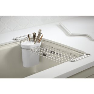 Kohler Kitchen Sink Accessories You Ll Love Wayfair Ca