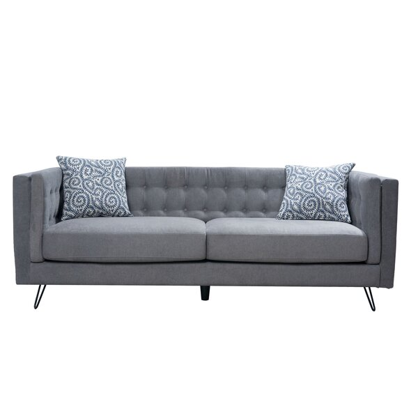 Lurdes Sofa by Wrought Studio