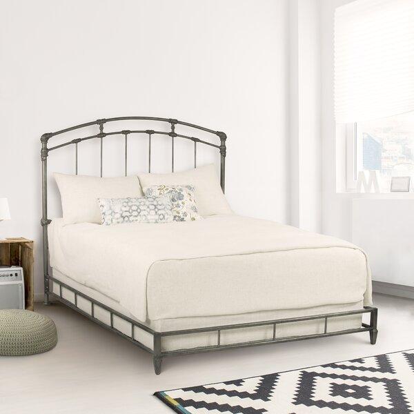 Aske Platform Bed by Canora Grey