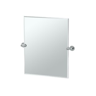 Price Check Channel Bathroom/Vanity Mirror By Gatco