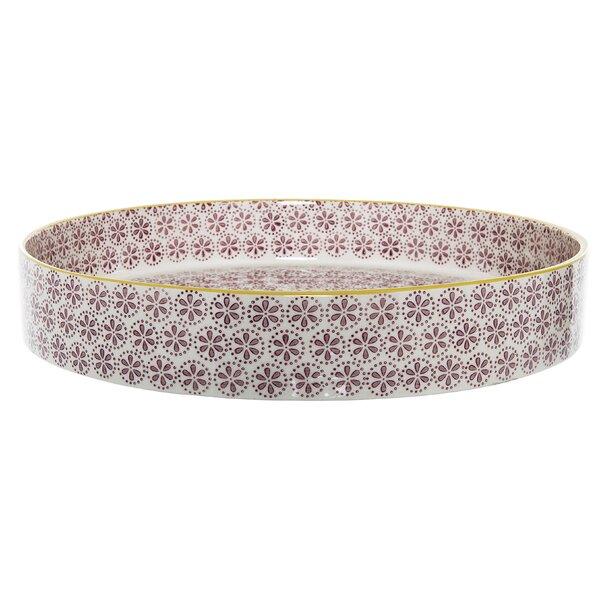 Botelho Ceramic Serving Platter by Mint Pantry