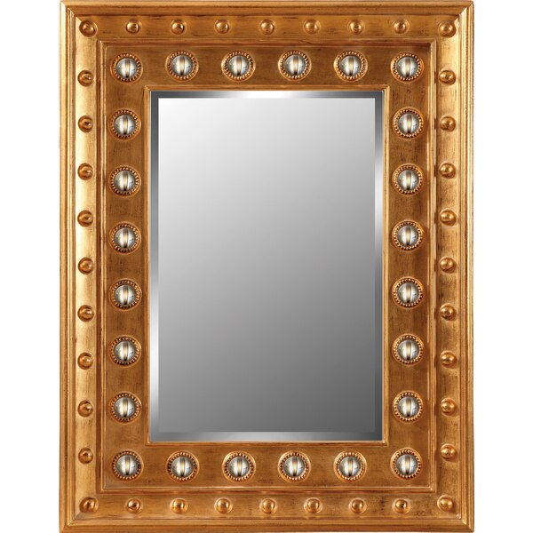 Valerie Full Length Wall Mirror by Galaxy Home Decoration