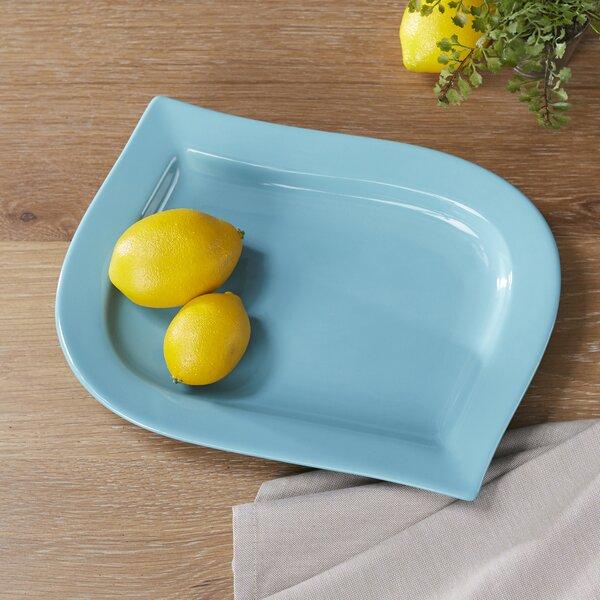 Loma Serving Platter by Birch Lane™