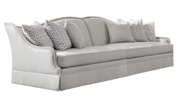 Riviera Reversible Sectional by Willa Arlo Interiors