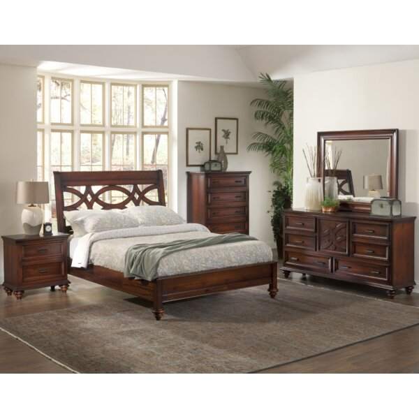 Cayman 2 Drawer Nightstand by Wildon Home®