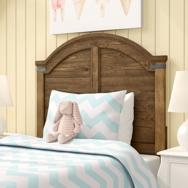 Bryce Canyon Arched Panel Headboard by LC Kids