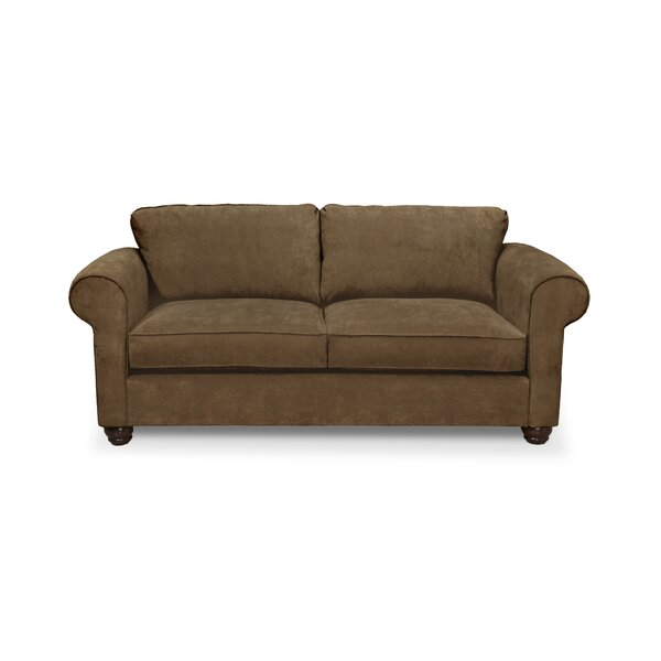 Perfect Brands Sanches Small Sofa by Charlton Home by Charlton Home