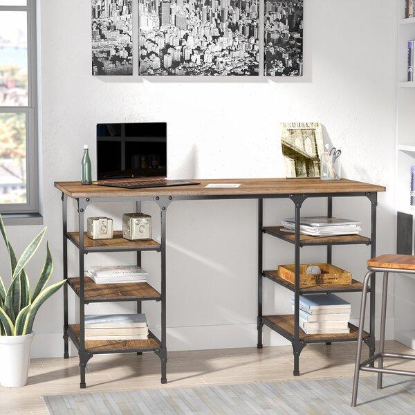 Charlestown Counter Height Rectangular Writing Desk by Trent Austin Design