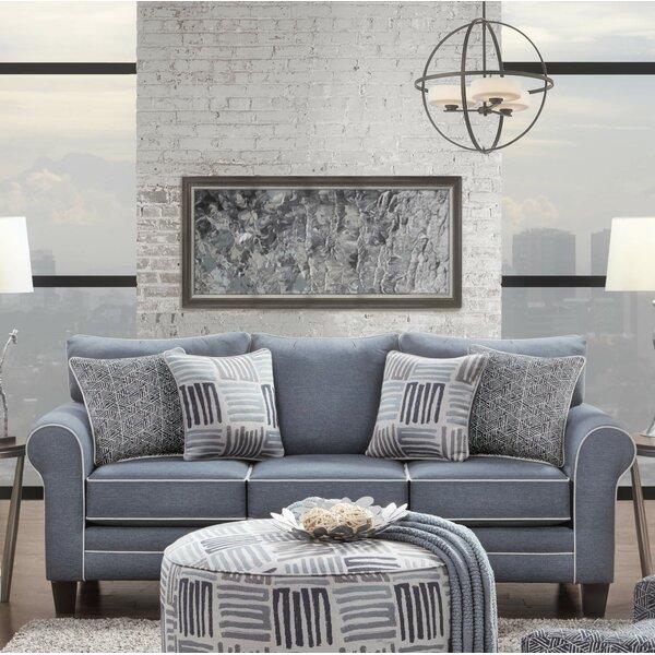 Halstad Sofa by Red Barrel Studio