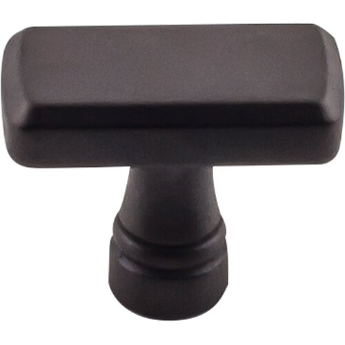 Devon Kingsbridge Bar Knob by Top Knobs