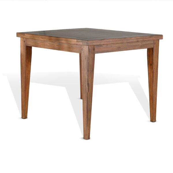 5 Piece Pub Table Set by Mossy Oak Nativ Living