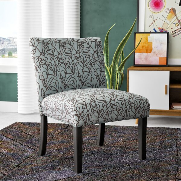 Veney Side Chair by Wrought Studio