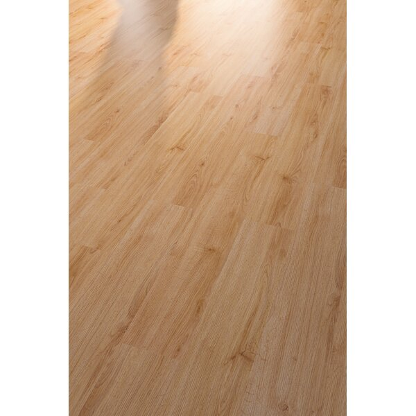 HydroCork 6 Hardwood Flooring in European Oak by Wicanders