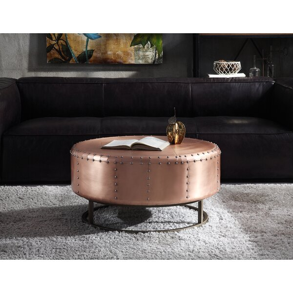 Carys Coffee Table By Longshore Tides