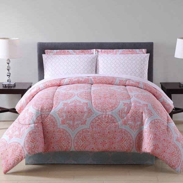 Ellison Stidio 8 Piece Comforter Set by Ellison First Asia
