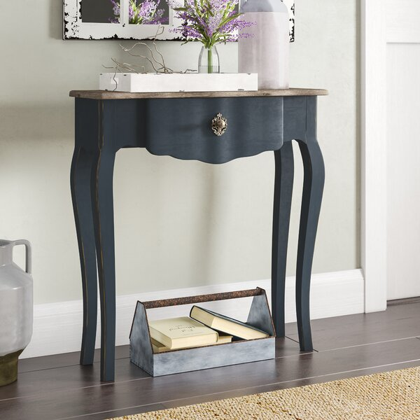 Hurlbert Console Table By August Grove