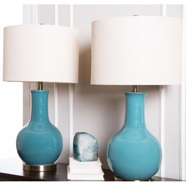 Easingwold 29 Table Lamp (Set of 2) by Highland Dunes
