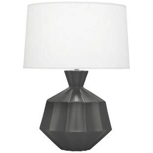 Affordable Orion 27 Table Lamp By Robert Abbey