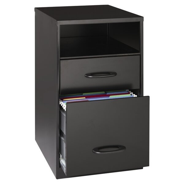 sc 1 st  Wayfair & Metal Filing Cabinets Youu0027ll Love | Wayfair