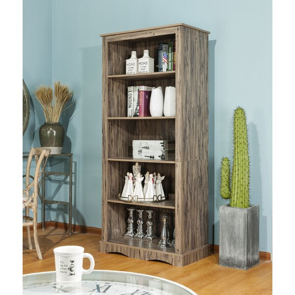 Brents 72 Standard Bookcase by Loon Peak