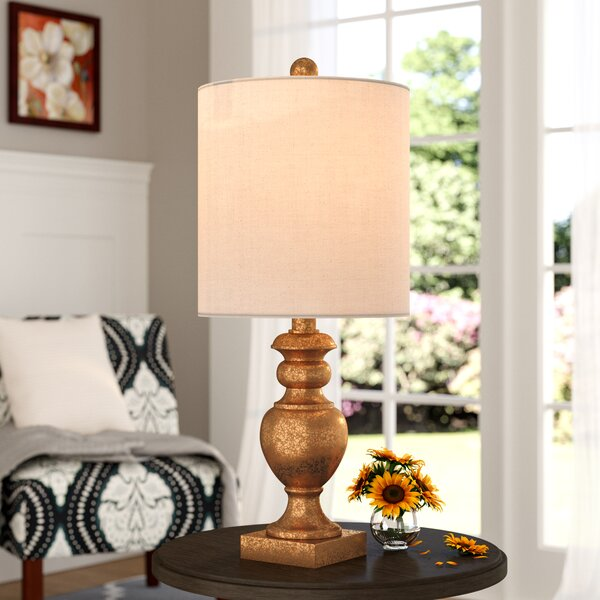 Hancock 23 Table Lamp by Alcott Hill