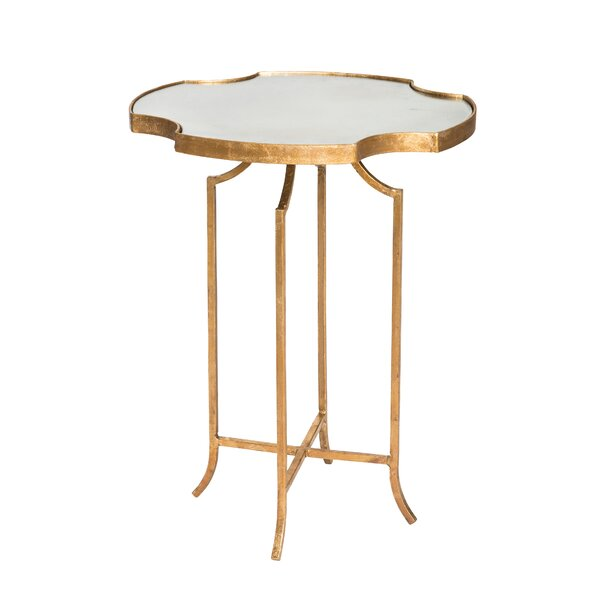Het Lo Occasional End Table By Aidan Gray