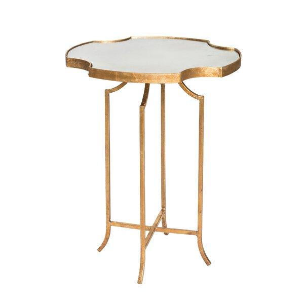 Het Lo Occasional End Table by Aidan Gray Aidan Gray